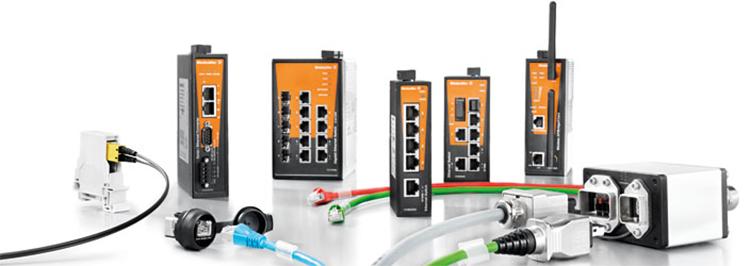 Produits Ethernet