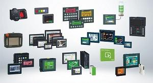 Terminaux, Ecrans et PC industriels