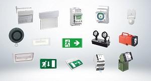 Solutions luminaires, Solution de contrôle d'éclairage