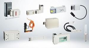 Canalisations électriques préfabriquées