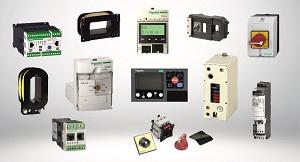 Contacteurs, sectionneurs, relais multifonctions