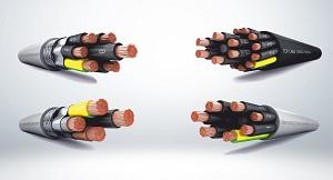 Cables de Contrôle