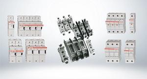 Porte-fusibles Bases fusibles et Supports